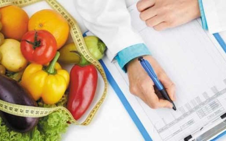 Técnico em Nutrição
