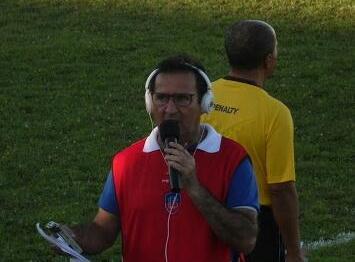 Instituto do Conhecimento da Bahia forma o primeiro radialista profissional do município de Mascote/BA.